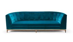 This new Talay sofa #AmySomerville is sooo .... divinely comfortable @Decorex_Intl