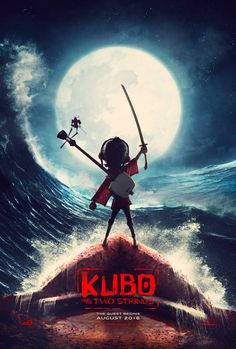 Kubo and the Two Strings is an epic action-adventure set in a fantastical Japan from acclaimed animation studio LAIKA. Clever, kindhearted Kubo (voiced by Art Parkinson of Game of Thrones) ekes out a humble living, telling stories to the people of his seaside town including Hosato (George Takei), Hashi (Cary-Hiroyuki Tagawa) and Kamekichi (Academy Award nominee Brenda Vaccaro). But his relatively quiet existence is shattered when he accidentally summons a spirit from his past which storms…