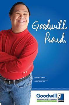 #Goodwill #weputpeopletowork