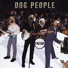 Freebo - Dog People