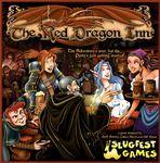 The Red Dragon Inn   Board Game   BoardGameGeek