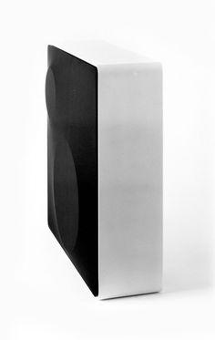 Richard Sapper Concetto 101 (1975) Hi-Fi stereo system Brionvega With Marco Zanuso