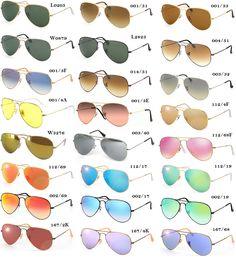 59614d22d0 Encontrá Ray Ban Aviador Todos Los Modelos 100 Originales - Anteojos de Sol  en Mercado Libre Argentina. Descubrí la mejor forma de comprar online.