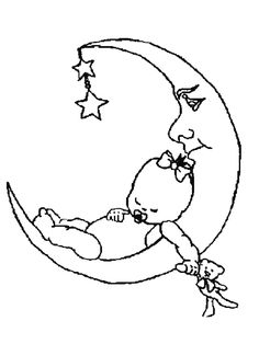 baby girl coloring pages auromas - Baby Girl Coloring Pages Kids