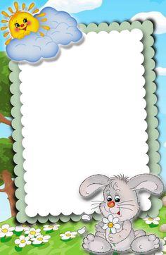molduras fotos infantis - Pesquisa Google