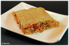 Yes, I Du-kan!: Empanada Dukan
