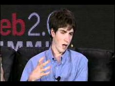 The Co-Founders of Quora have a conversation with John Battelle Phillips Exeter Academy, Co Founder, Wise Words, Conversation, Youtube, Fictional Characters, Wisdom Sayings, Word Of Wisdom, Fantasy Characters