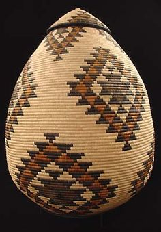 the best time of the day: zulu baskets.