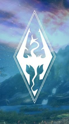 Skyrim Phone Wallpaper Elder Scrolls Skyrim Skyrim Wallpaper