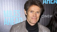 "Willem Dafoe Lends Voice to Documentary 'Mountain'  The film from 'Sherpa' director Jennifer Peedom ""explores the troubled and triumphant history of our timeless fascination with mountains.""  read more"