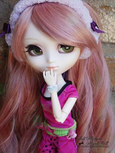 Joane~~ by ♥ Kety Marques -Mundo Doll ♥, via Flickr