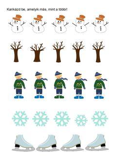 Winter Activities For Kids, Diy And Crafts, Education, Creative, Teak, Onderwijs, Learning