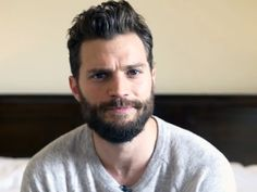 "Jamie Dornan is now a bonafide box office star thanks to ""Fifty Shades of Grey,"" but the 32-year-old actor spent a stretch of his 20s in Los Angeles trying to make it as an actor. During a two-hour..."