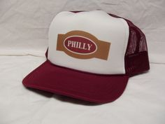 PHILLY Trucker Hat - Products, Business and Brands Trucker Hats & More