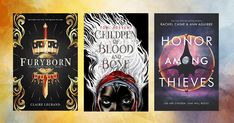 Get ready, young adult readers! Because this year's list of buzzworthy books will be sure to steal hearts and send pulses racing. Whether yo...