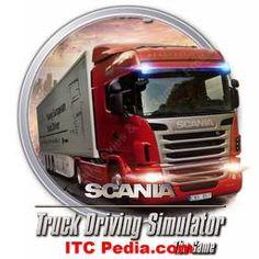 Scania Truck Driving Simulator MACOSX - MONEY - http://www.itcpedia.com/2013/04/scania-truck-driving-simulator-macosx-money.html