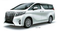 Konsumsi Bbm All New Alphard Grand Avanza E Dan G Dope Rides Harga Spesifikasi Mobil Toyota 2018 Di