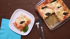 recipe: veg lasagna recipe sanjeev kapoor [33]