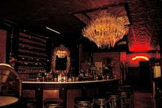 The Bourgeois Pig in New York, NY