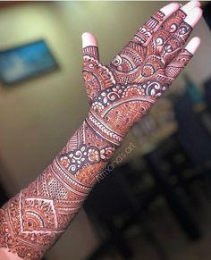 Stylish Mehndi Designs, Full Hand Mehndi Designs, Mehndi Designs Book, Mehndi Designs 2018, Mehndi Designs For Girls, Mehndi Design Photos, Wedding Mehndi Designs, Mehndi Designs For Fingers, Beautiful Mehndi Design