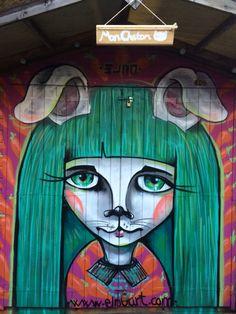 Camden town www.tourlondres.com