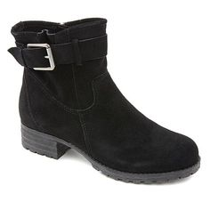 a3ac9584774 639216 001 Suede Ankle Boots