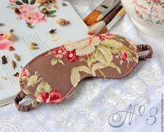 Купить Маска для сна Parisienne (3 и 4) - маска для сна, маска, для сна, для комфортного сна