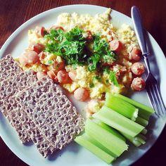 I Foods, Cobb Salad
