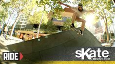 SKATE Melbourne with Nick Boserio - http://DAILYSKATETUBE.COM/skate-melbourne-with-nick-boserio/ - http://www.youtube.com/watch?v=yp0GpR4gDRY&feature=youtube_gdata This week, Nick Boserio, Jon Fitzgerald, Bryce Golder, Max Couling, Jack Kirk, Matt Reilly, Sam George, Anthony Mapstone, Gabriel Summers, Casey Foley and crew give you a personal skate tour... - Boserio, melbourne, nick, skate