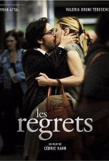 Les Regrets is a film by Cédric Kahn with Yvan Attal, Valeria Bruni Tedeschi. Synopsis: Mathieu Lievin, Parisian architect, takes the road to reach the small town of his childhood where his mother has just been hospitalized in an emergency room Films Netflix, Netflix Movies To Watch, Series Movies, Film Movie, Movies And Tv Shows, Night Film, French Movies, Films Cinema, Bon Film