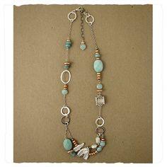 J & I Jewelry | Ian Gibson | Handmade Jewlery
