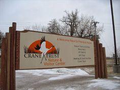 Photolog of two interpretation centres- Nebraska and Chandigarh - Indian Wildlife Club Ezine - May, 2014