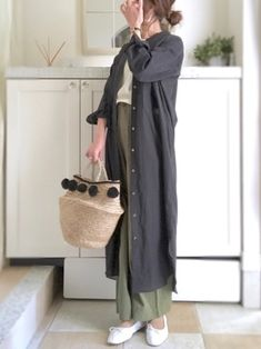 Duster Coat, Fancy, Shirt Dress, Clothes For Women, Chic, My Style, Womens Fashion, Casual, How To Wear