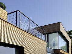 Terrasse : des garde-corps et balustrades pour tout type de besoins