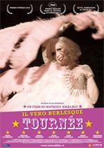 Un film di Mathieu Amalric. Con Miranda Colclasure, Suzanne Ramsey, Linda Marraccini, Julie Ann Muz, Angela de Lorenzo, durata 111 min. - Francia 2010.