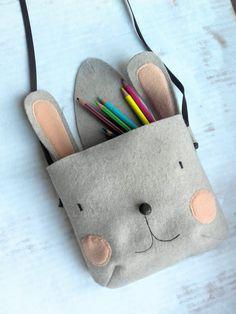 rabbit bag for kids