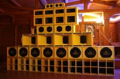 ♫ Angel Dub Sound System ♫