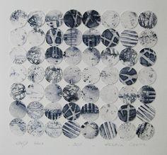 karin: etching/photopolymer