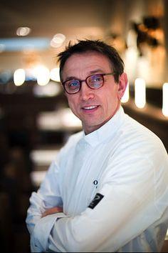 High Stakes: Chef Bruno Barbieri Comes to London... wsj.com