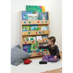 Tidy Books Children's Bookcase | Wayfair