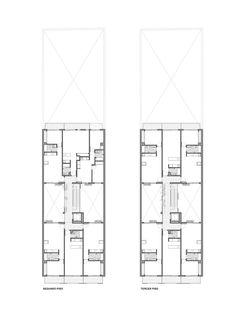 Galería de Edificio MZ3268 / Cubero Rubio - 19