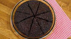 Arda'nın Ramazan Mutfağı Çikolatalı Islak Kek Tarifi 27.06.2016