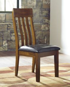 Ralene Dining UPH Side Chair