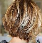 25+ best ideas about Layered Bob Haircuts on Pinterest ...