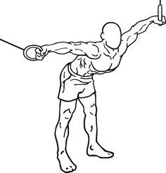 Os 6 melhores exercícios para o peitoral - El Hombre Health Fitness, Fitness Plan, Exercise, Gym, Mens Fashion, Workout, Trekking, Pilates, Strong
