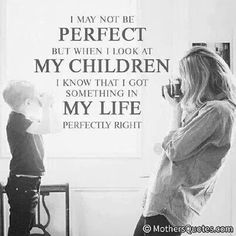 Great Mother's Day quote.