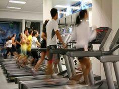 Salsa Com Pimenta: Academia e Desculpas - Fitness Salsa, Academia, Fitness, Gym Equipment, Salsa Music, Restaurant Salsa, Workout Equipment, Keep Fit, Health Fitness