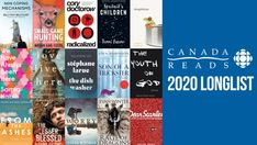 Find out which 15 books are on the longlist for CBC's battle of the books. The final five books and their champions will be revealed on Jan. New Books, Books To Read, Final Five, Cory Doctorow, Red Words, Book Names, Poetry Collection, Book Writer, What To Read