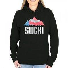 Sochi Games Fan Gear