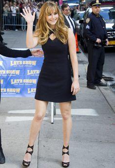 Jennifer Lawrence, la chica de moda - El estilo de... - Todo sobre la moda de las celebrities - Elle - ELLE.ES